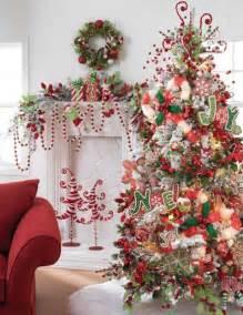christmas tree decorations ideas 2016 2017 fashion