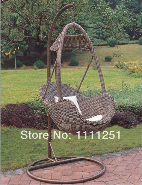 garden swing sale hot sale rattan garden swing chair in patio swings from
