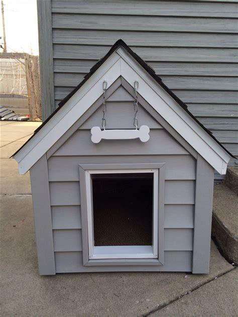 dyi dog house diy dog house ideas pinterest