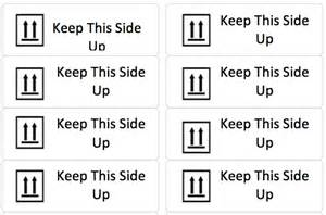 8 Up Label Template by This Side Up Label Template Microsoft Word Templates