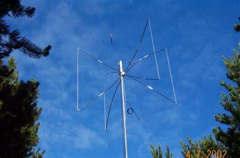 rover 6 6 meter antenna dunestar systems
