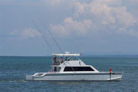 boomerang catamaran costa rica costa rica something for everyone aardvark mcleod