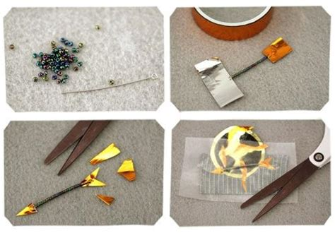 How To Make A Mockingjay Pin Out Of Paper - how to make a hunger mockingjay pin out of duct