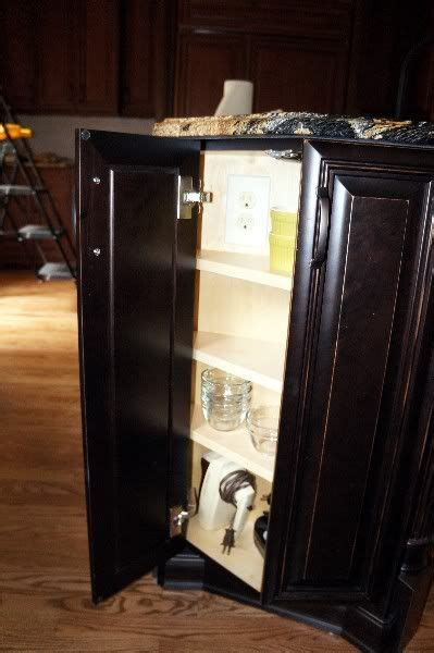 kitchen island electrical outlets 23 best ideas about kitchen outlets bookcase on