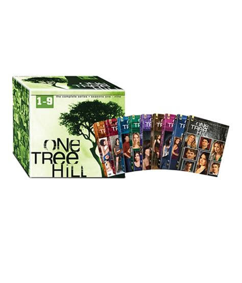 one complete one tree hill the complete collection season 1 9