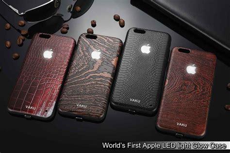 leke apple iphone   worlds  led light