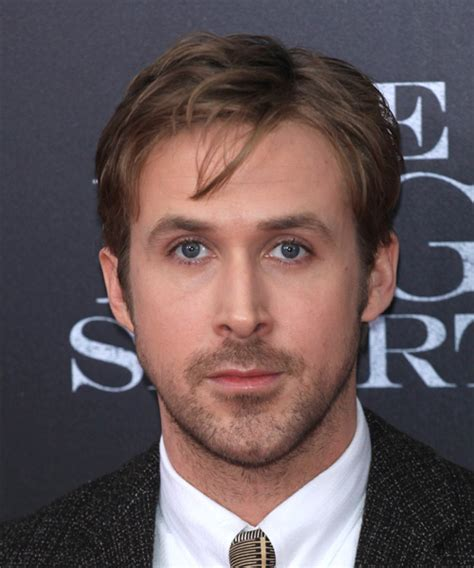 ryan gosling hairstyles for 2018 celebrity hairstyles by