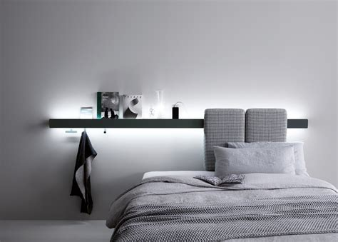 purpose of a headboard innovative bed system designed by monica graffeo for