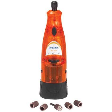 dremel for dogs dremel 761 03 cordless pet nail grooming rotary tool b0000c6dz2 price