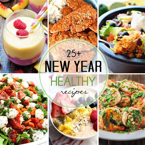 new year 2015 food recipes 25 healthy recipes for the new year wishes and dishes