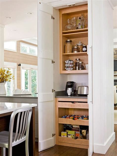 kitchen storage solutions 8 kitchen storage solutions with an edge