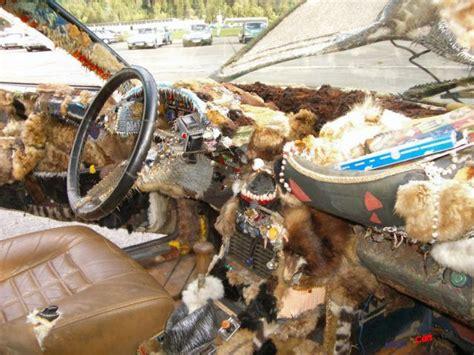 Ugliest Car Interiors by Car Interiors 02
