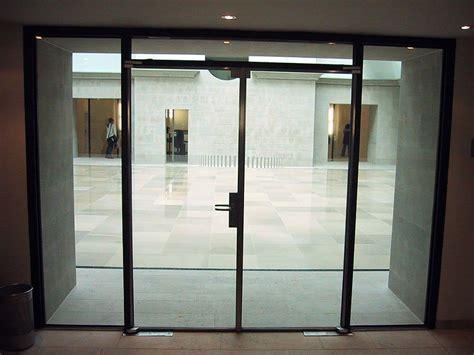 Fireproof Glass Doors Fireproof Glass Door Light Stainless Steel Frame Doors