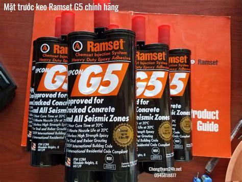 Ramset Epcon G5 ramset epcon g5 sika vật liệu chống thấmuy t 237 n gi 225 rẻ