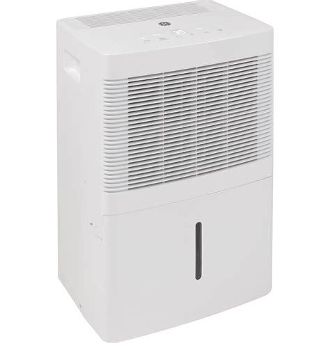Ge 174 Dehumidifier Adew30lw Ge Appliances