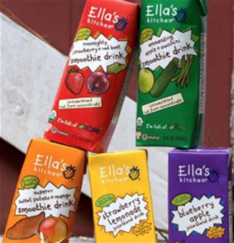 target ella s kitchen juice drinks 8 pack only 1 79