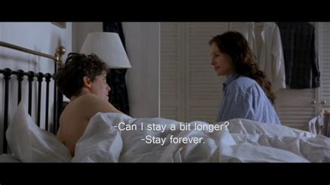 film quotes notting hill notting hill movie quotes quotesgram