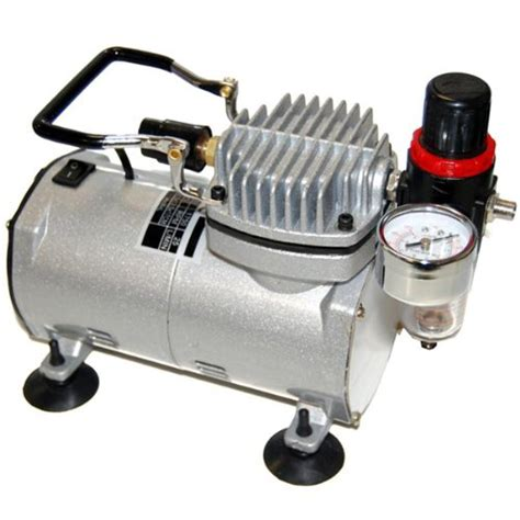 Masker Airbrush master airbrush multi purpose professional airbrushing system with 3 airbrushes 6 air hose