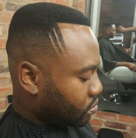 pics of haircuts from legends meet the barber behind your favorite rapper s haircut sa