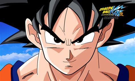 imágenes de goku z kai goku dragon ball kai by saodvd on deviantart