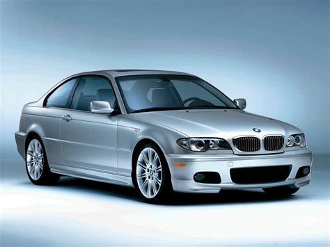2006 Bmw 3 Series Coupe by Bmw 3 Series Coupe E46 Specs Photos 2003 2004 2005