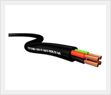 Black Cable Executive Class pvc insulated pvc sheathed power cable id 6906835