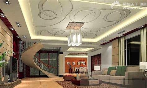 Modern Pop Ceiling Designs For Living Room 10 Modern Pop False Ceiling Designs For Living Room