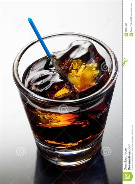 black russian black russian cocktail stock photo image of isolated
