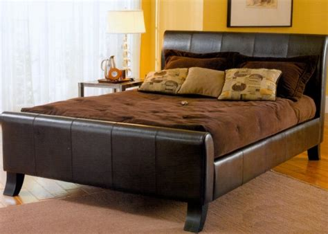 king size bed frame totrends