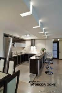 Modern Ceiling Design For Kitchen Modern Kitchen Lighting Ideas And Solutions