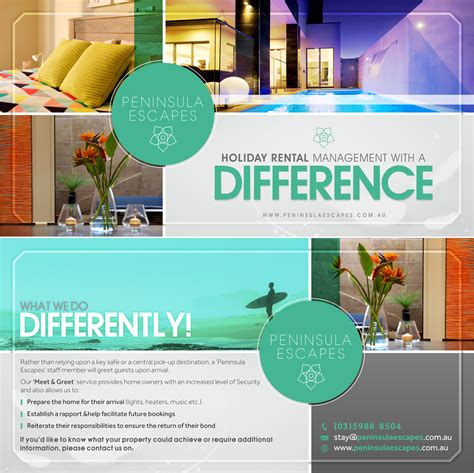 Graphic Design Jobs From Home Uk Modern Upmarket Flyer Design For Danielle Anderson By