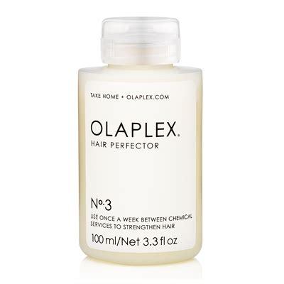 olaplex 3 how to use olaplex no 3 hair perfector 100ml feelunique