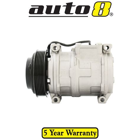 air conditioning compressor for bmw 318is e36 1 8l m42b18 petrol 1993 1997 ebay
