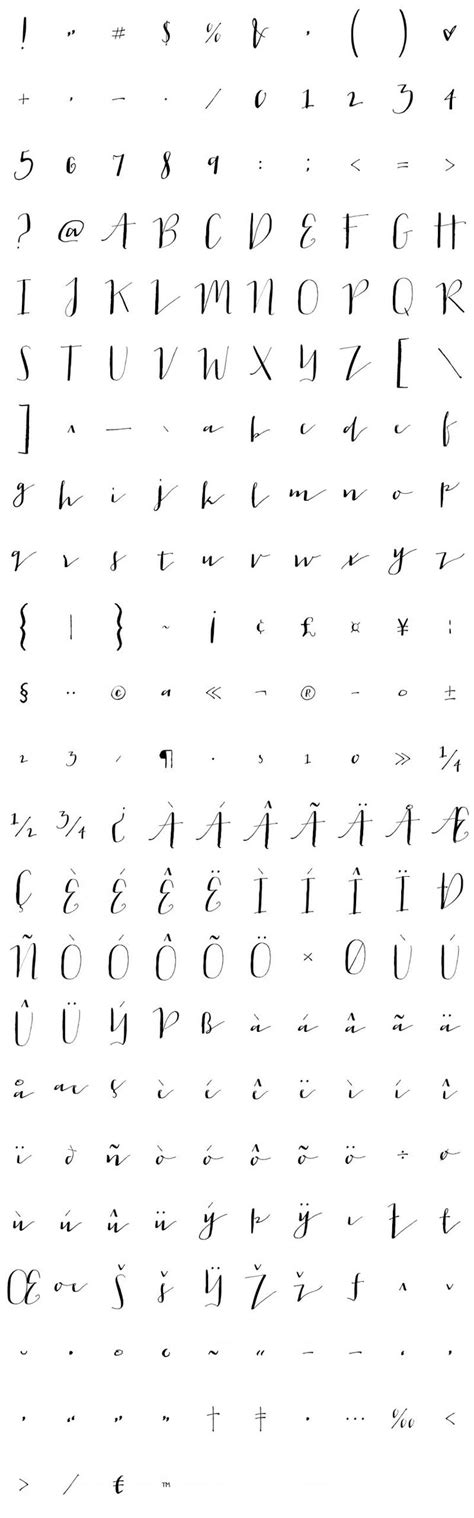 jacques tattoo font jacques gilles glyphs fonts pinterest fonts texts
