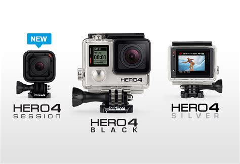 Gopro 4 Season gopro cameras accessories scuba outfitters llc