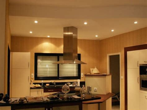 eclairage cuisine spot spots led cuisine 1w spot led encastrable le pour