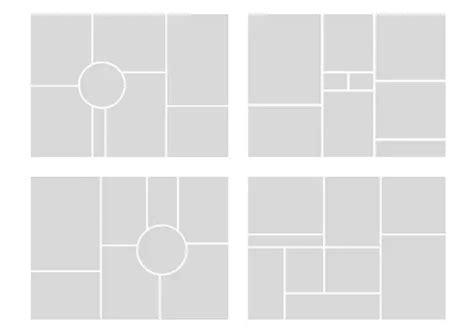 15 Nice Moodboard Templates Design Utemplates Free Moodboard Template Illustrator