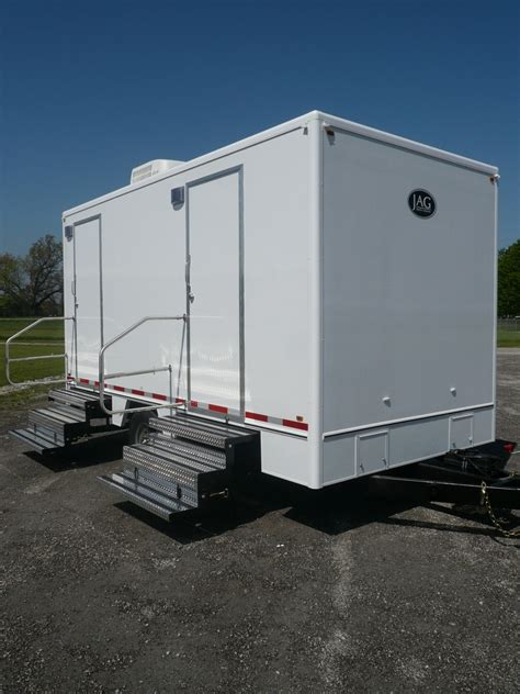bathroom trailers location 382