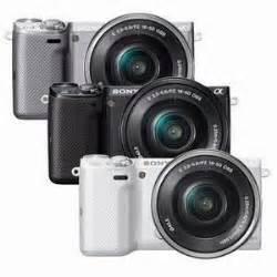 Kamera Sony Nex 5tl With Selp1650 Lens kooky cat designs