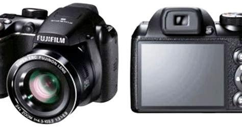 Kamera Prosumer Fujifilm S4500 Fujifilm Finepix S4500 Kamera Prosumer Murah Dengan 30x Zoom Optik Digitalizer