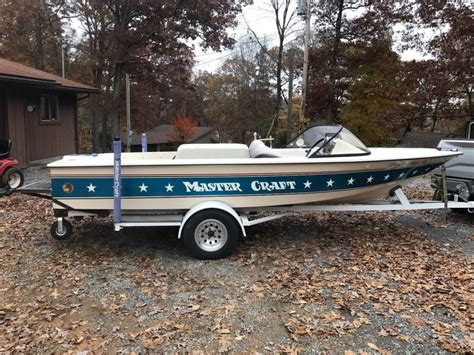 1980 mastercraft stars and stripes for sale - Mastercraft Boats Stars And Stripes