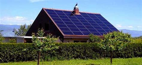 Solar Panels For Homes In Mexico - solar panels for home renewable green energy power