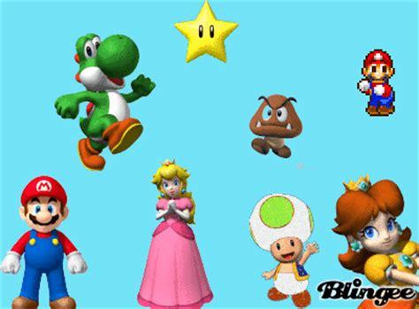 Stelan Mario 3 In 1 immagine mario bross 126728566 blingee