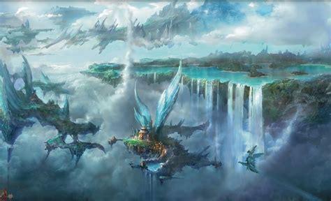 final fantasy xii wallpaper  background image