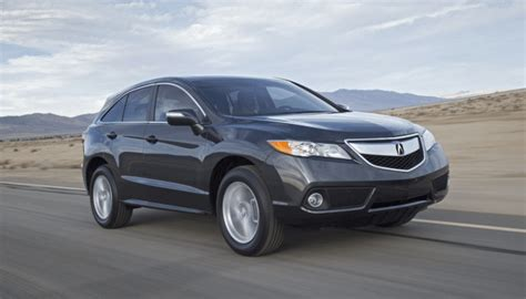 2019 Acura Rdx Rumors by 2019 Acura Rdx Release Date Changes And Rumors