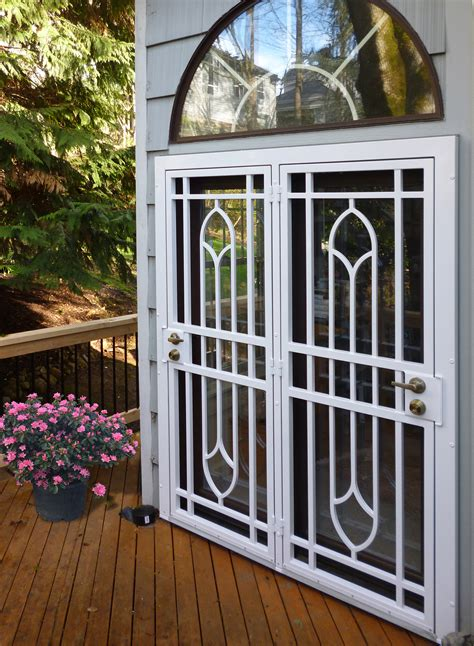 Security Patio Doors Security Patio Doors Patio Design