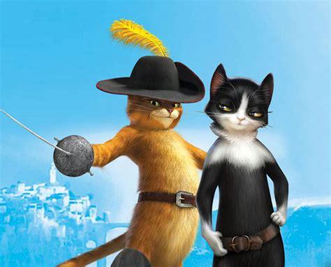 el gato con botas el gato con botas el cuento infantil gatos dom 233 sticos