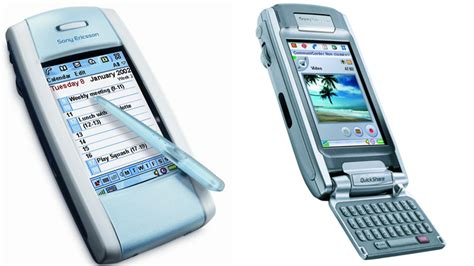 mobile phone sony ericsson make believe the best sony ericsson phones of all time