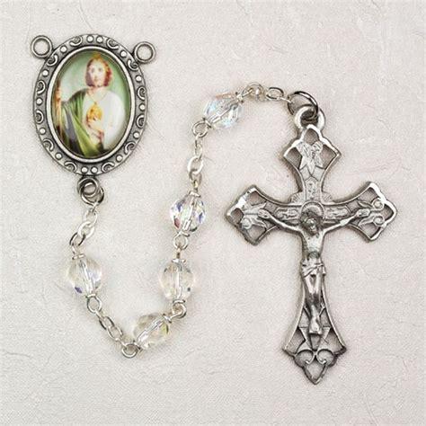 st jude rosary st jude rosary
