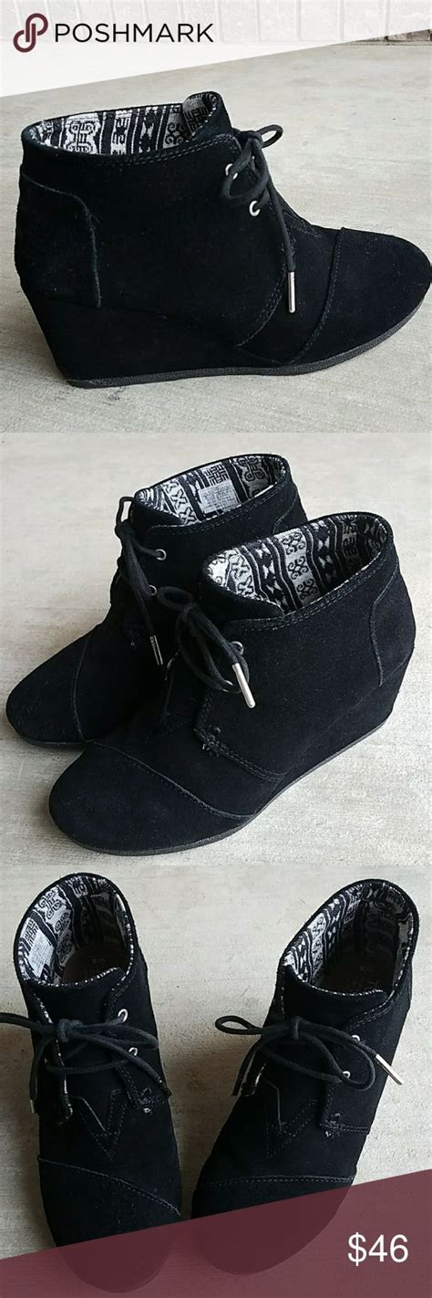 toms wedges comfortable 1000 ideas about tom wedges on pinterest toms shoes